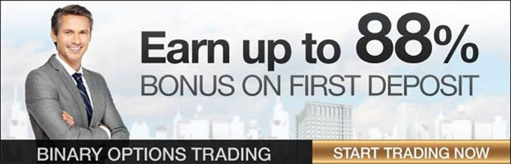 earn from binary options review